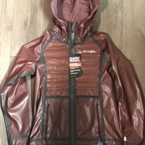 COLUMBIA Outdry Rogue Reversible Women's Jacket